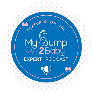 MyBump2Baby expert badge